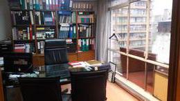 Foto Oficina en Venta en  Congreso ,  Capital Federal  Rodriguez Peña 400, piso 9