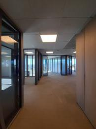 Foto Oficina en Alquiler en  Pocitos Nuevo ,  Montevideo  WTC Pocitos Nuevo