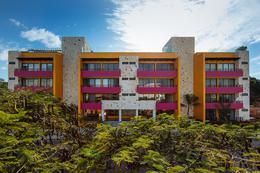 Foto Departamento en Venta en  Solidaridad ,  Quintana Roo  Departamento en venta | Lunada Condos Playa del Carmen