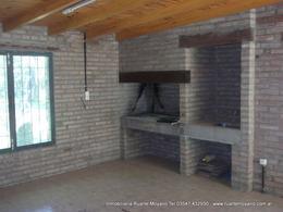 Foto thumbnail Casa en Venta en  Villa Los Aromos,  Santa Maria  CASa en venta Villa Los Aromos - Cerca del Rio
