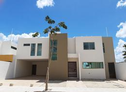 Foto Casa en Venta en  San Diego Cutz,  Conkal  Casa San Diego Cutz, Mod 1