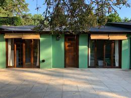 Foto Casa en Alquiler temporario en  Benavidez,  Tigre  DR MATERA al 300