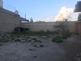 Foto Terreno en Venta | Renta en  San Lorenzo TepaltitlAn Centro,  Toluca  Venta de Terreno a 2 cuadras del centro