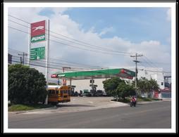 Foto Local en Renta en  Tegucigalpa ,  Francisco Morazán  Local comercial PUMA  15 de Septiembre