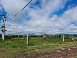 Foto Terreno en Venta en  Villa Anisacate,  Santa Maria  Lotes en Anizacate - hermosa vista - Escruitura