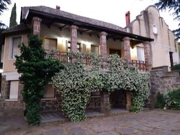 Foto Quinta en Venta en  Estacion del Carmen,  La Falda  25 de Mayo 1599