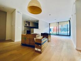 Foto Departamento en Venta en  Carrasco ,  Montevideo  1 dormitorio con amplia terraza. Se vende con renta.