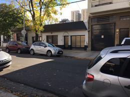 Foto Terreno en Venta en  Coghlan ,  Capital Federal  Manuela Pedraza al 3500