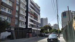 Foto Terreno en Venta en  Magdalena del Mar,  Lima  Calle PARQUE FRANCISCO GRAÑA URB. PERSHING