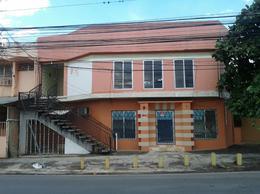 Foto Edificio Comercial en Venta en  Miramontes,  Distrito Central  Casa y edificio comercial en una misma propiedad en Col. Miramontes Tegucigalpa