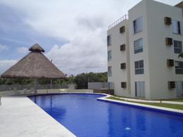 Foto Departamento en Renta en  Cancún Centro,  Cancún  SOLAI CANCUN AV. BONAMPAK