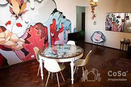 Foto Departamento en Venta en  Centro,  Rosario  Corrientes 954 4°