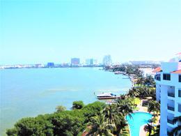 Foto Departamento en Venta en  Zona Hotelera,  Cancún  EXCLUSIVO CONDOMINIO EN ISLA DORADA