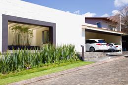Foto Casa en Venta en  Club de Golf los Encinos,  Lerma  Cda de Nogales