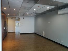 Foto Oficina en Venta en  Mata Redonda,  San José  Oficina con Excelente Vista en Paseo Colón