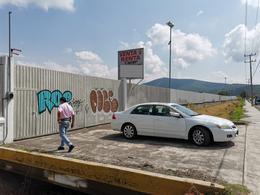 Foto Terreno en Renta en  Jiutepec ,  Morelos  Terreno Renta Boulevard Paseo Cuauhnáhuac