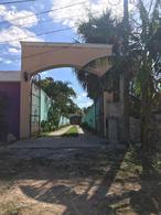 Foto Terreno en Venta en  Santa Gertrudis Copo,  Mérida  TERRENO | SANTA GERTRUDIS COPÓ