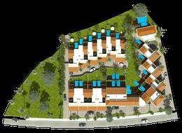 Foto Casa en condominio en Venta en  Ejido Nuevo Vallarta,  Bahía de Banderas  Casa dentro del Tigre en Nuevo Vallarta - Green 18