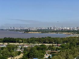 Foto Departamento en Venta en  Olivos-Vias/Rio,  Olivos   Matias Sturiza Piso 5 A 1
