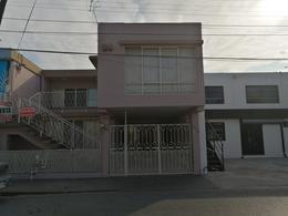 Foto Edificio Comercial en Renta en  Centro,  Monterrey  Espinosa al 1700