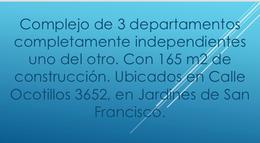 Foto Departamento en Renta en  Residencial Campestre San Francisco,  Chihuahua  MODERNO DEPARTAMENTO EN RENTA AMUEBLADO FRENTE A CLUB SAN FRANCISCO