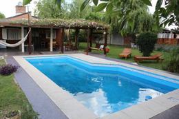 Foto Casa en Alquiler temporario en  Funes ,  Santa Fe  Villaguay al 1600