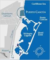 Foto Oficina en Venta en  Puerto Cancún,  Cancún  Oficina Corporativa y Local Comercial VENTA en Cancún,  NIDO en Puerto Cancún