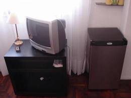Foto Departamento en Alquiler temporario en  Balvanera ,  Capital Federal  BOULOGNE SUR MER 500