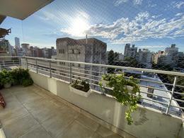 Foto Departamento en Alquiler en  Rosario ,  Santa Fe  1 de mayo al 1400