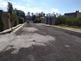 Foto Terreno en Venta en  Fraccionamiento La Campiña,  Morelia  TERRENO EN FRACC. LA CAMPIÑA CALLE: ENREDADERA # al 200