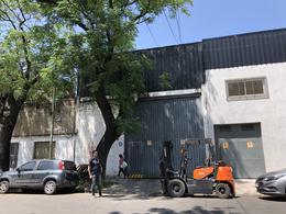 Foto Depósito en Venta en  Villa Crespo ,  Capital Federal  Maturin al 2200