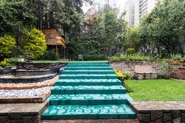 Foto Casa en Venta en  Bosques de la Herradura,  Huixquilucan  Casa con gran Jardín en Bosques de la Herradura