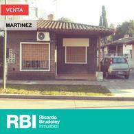 Foto PH en Venta en  Mart.-Fleming/Panam.,  Martinez  Paraná 3200, Martinez