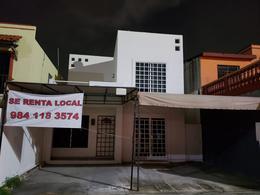Foto Local en Renta en  Solidaridad ,  Quintana Roo  Local comercial en renta en la Avenida Colosio.
