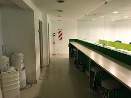 Foto Oficina en Alquiler en  Centro ,  Capital Federal  corrientes al 1850