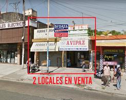 Foto Local en Venta en  San Miguel ,  G.B.A. Zona Norte  Balbin al 1500