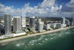 Foto Departamento en Venta en  Hollywood,  Miami-dade  Hyde Beach House