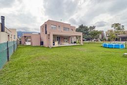 Foto Casa en Venta en  Countries/B.Cerrado (Yerba Buena),  Yerba Buena  Veraterra