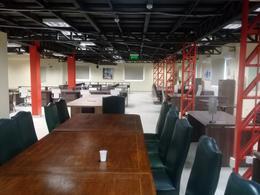 Foto Oficina en Alquiler en  Madame Lynch,  Santisima Trinidad  Zona Plaza Moiety