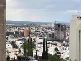 Foto Departamento en Venta en  San Luis Potosí ,  San luis Potosí  DEPARTAMENTO EN VENTA EN LOMAS DEL TEC, SAN LUIS POTOSI