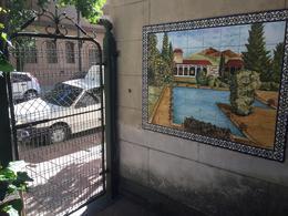 Foto Terreno en Venta en  Belgrano Chico,  Belgrano  Miñones al 2000