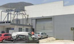 Foto Bodega Industrial en Renta en  Parque Industrial,  Gral. Escobedo  PARQUE IND ESCOBEDO