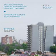 Foto Departamento en Venta en  Capital ,  Tucumán  Bolivar al 600 5°A