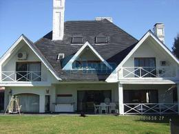 Foto Casa en Alquiler en  San Isidro Chico,  Countries/B.Cerrado (San Isidro)  Barrio cerrado San Isidro Chico