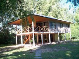 "Foto Casa en Venta en  Espera,  Zona Delta Tigre  ARROYO ESPERA  ""LA ESPERADA"""