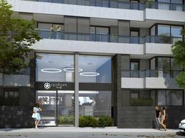 Foto Departamento en Venta en  Tres Cruces ,  Montevideo                  UNIDAD 202