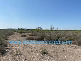 Foto Terreno en Venta en  Nava ,  Coahuila  EJIDO RIO ESCONDIDO #SN