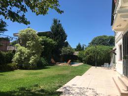 Foto Casa en Alquiler temporario en  Olivos,  Vicente López  Entre Rios al 1200