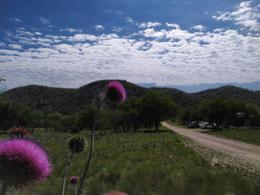Foto Terreno en Venta en  Potrerillo de la Larreta,  Alta Gracia  Oportunidad -  Potrerillo de Larreta - Lote 11 P 411