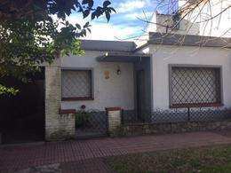 Foto Casa en Venta en  Adrogue,  Almirante Brown  Alsina 1189